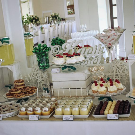 kącik słodkości świętokrzyskie
